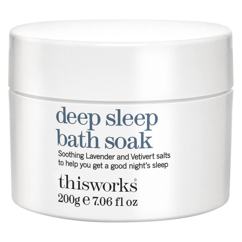 This Works - Deep Sleep Bath Soak