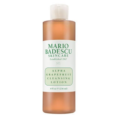 Mario Badescu - ALPHA Grapefruit Cleansing Lotion