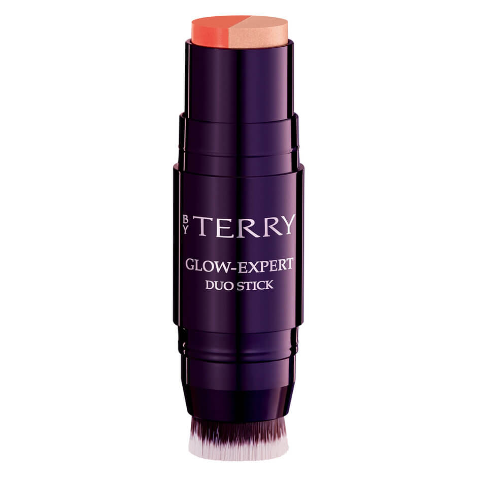By Terry - Glow-Expert Duo Stick - No.3 Peachy Petal