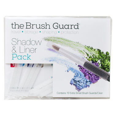 The Brush Guard -   SHADOW LINER PACK