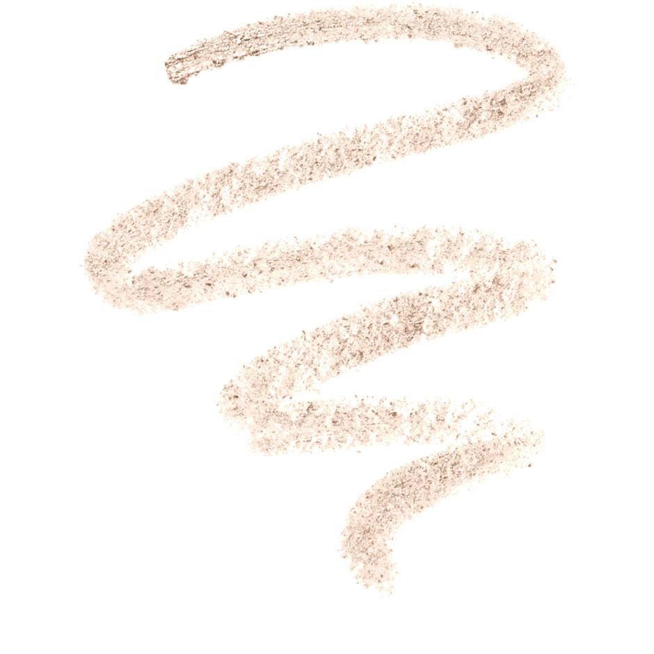 Kybrow Highlighter, Light Shimmer, texture