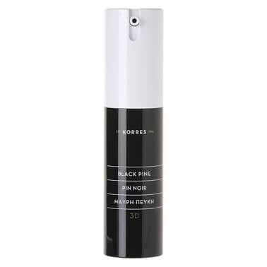 Korres - Black Pine Antiwrinkle, Firming & Lifting Eye Cream