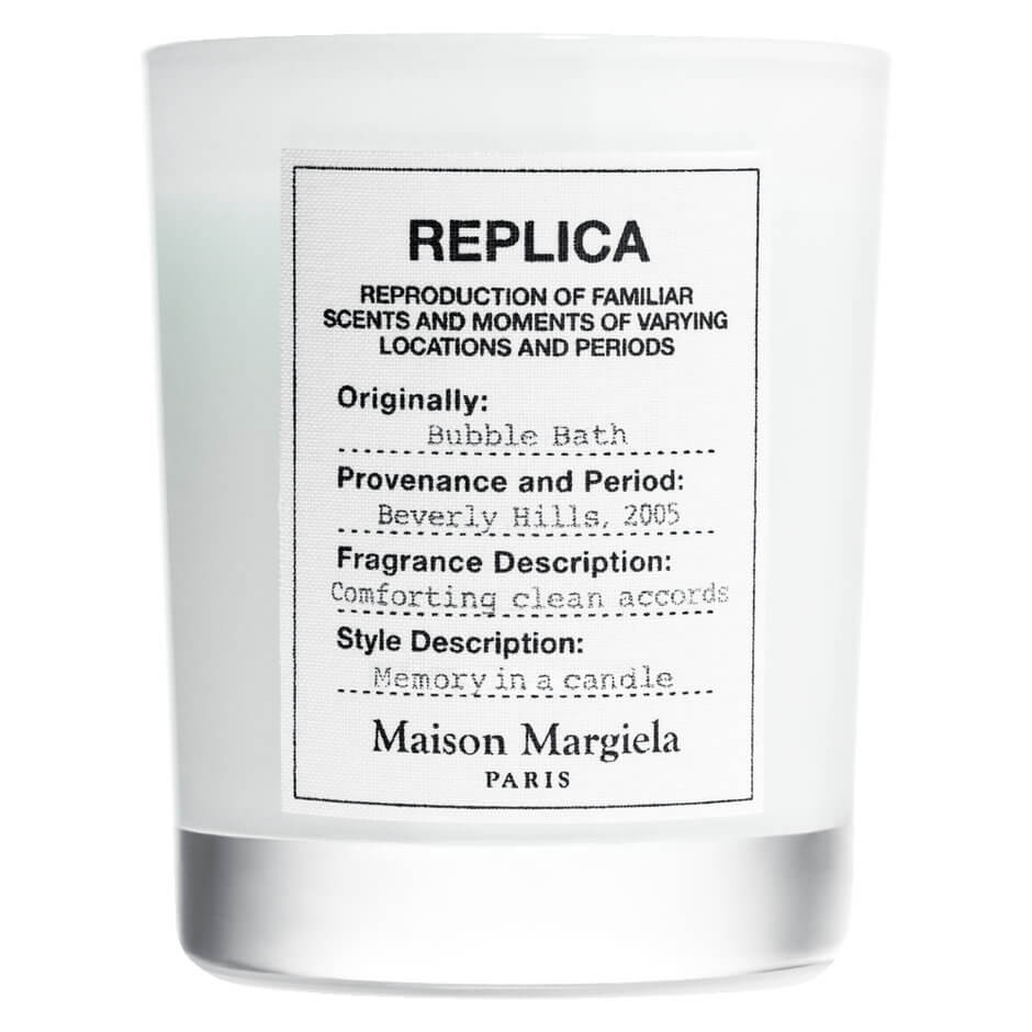 MAISON MARGIELA - Bubble Bath Candle