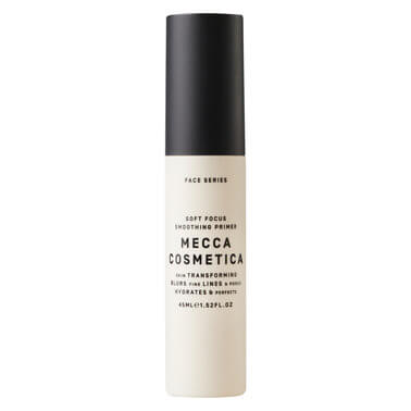 Mecca Cosmetica - Soft Focus Smoothing Primer