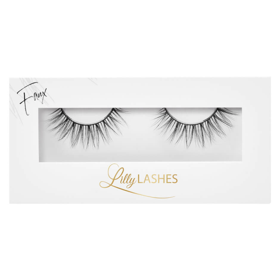 Lilly Lashes - Lite Faux Mink Royalty