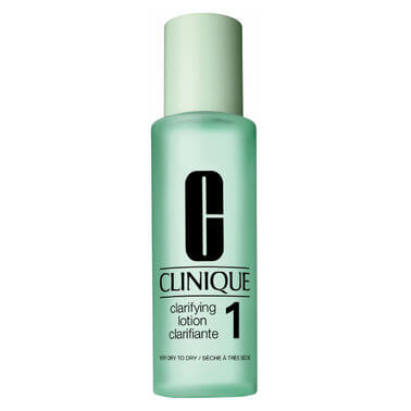 Clinique - Clarifying Lotion 1