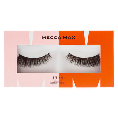 Mecca Max - FALSE LASHES KNOCKOUT