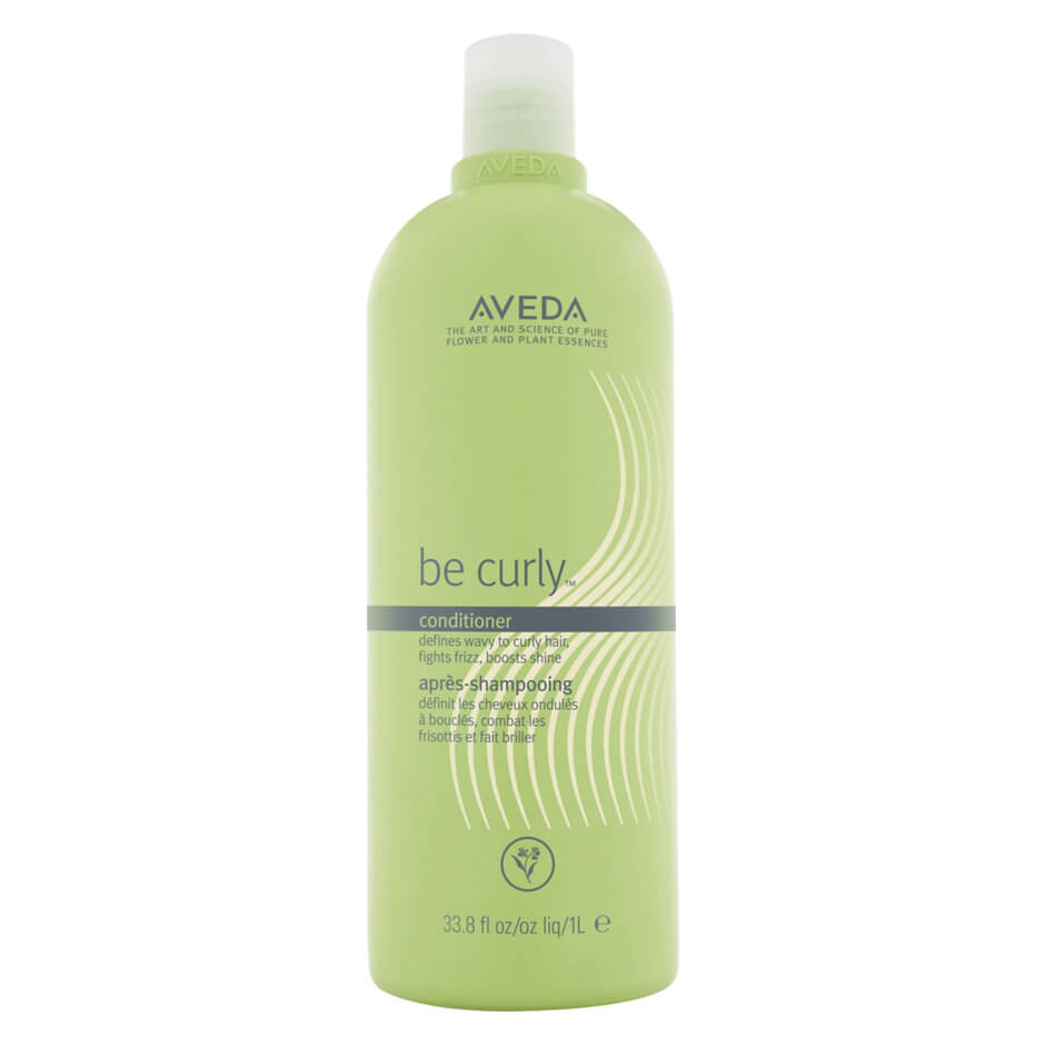 AVEDA - BE CURLY CONDITIONER 1L