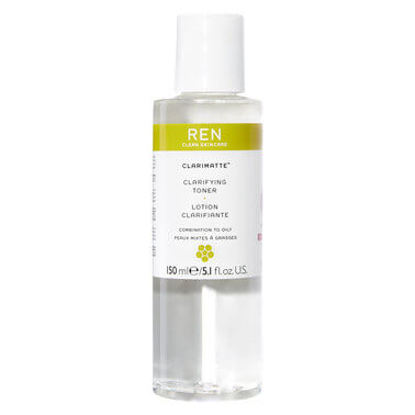 Ren - Clarifying Toning Lotion