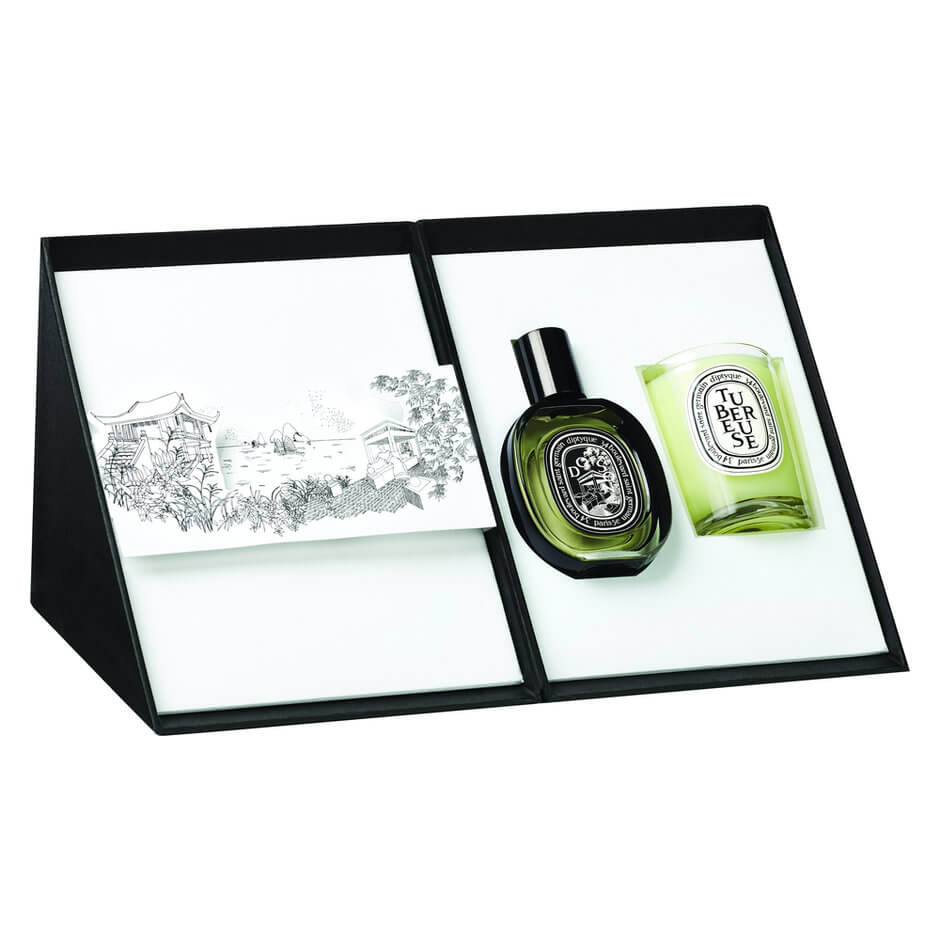Diptyque - DO SON TUBEREUSE DUO