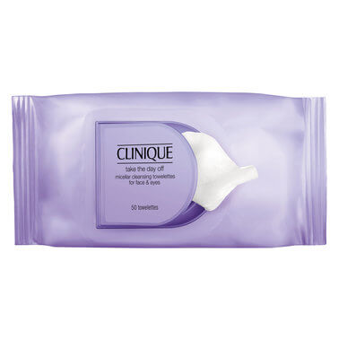 Clinique - Take the Day Off™ Micellar Cleansing Towelettes