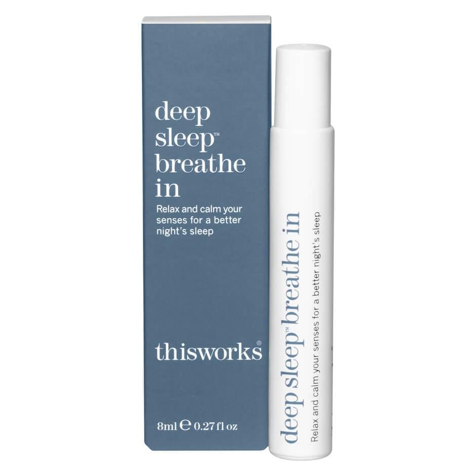 This Works - Deep Sleep Breathe In