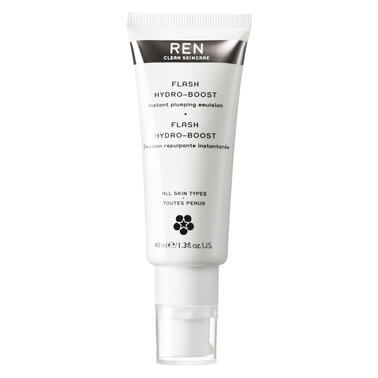 Ren - Flash Hydro-Boost Instant Plumping Emulsion