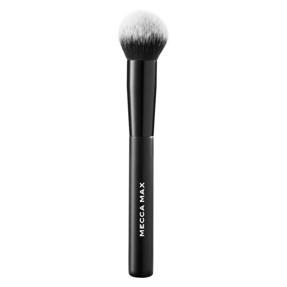 MECCA MAX - Tapered Complexion Brush