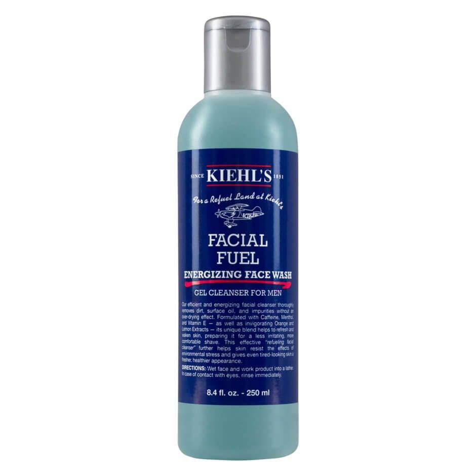 Kiehl's - FACIAL FUEL CLEANSER 250ML