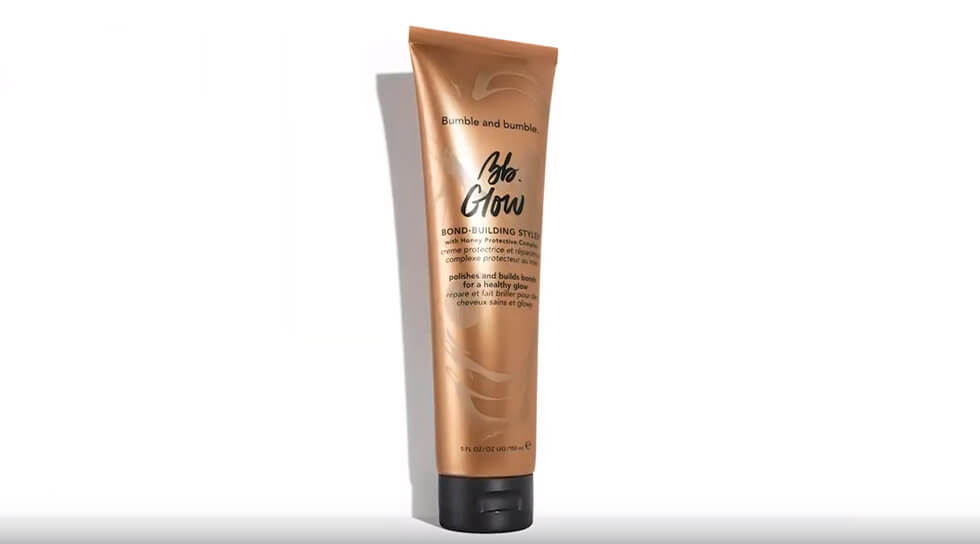 Bumble and bumble - Glow Bond-Building Styler