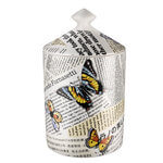 Fornasetti - CANDLE HOLIDAY 1