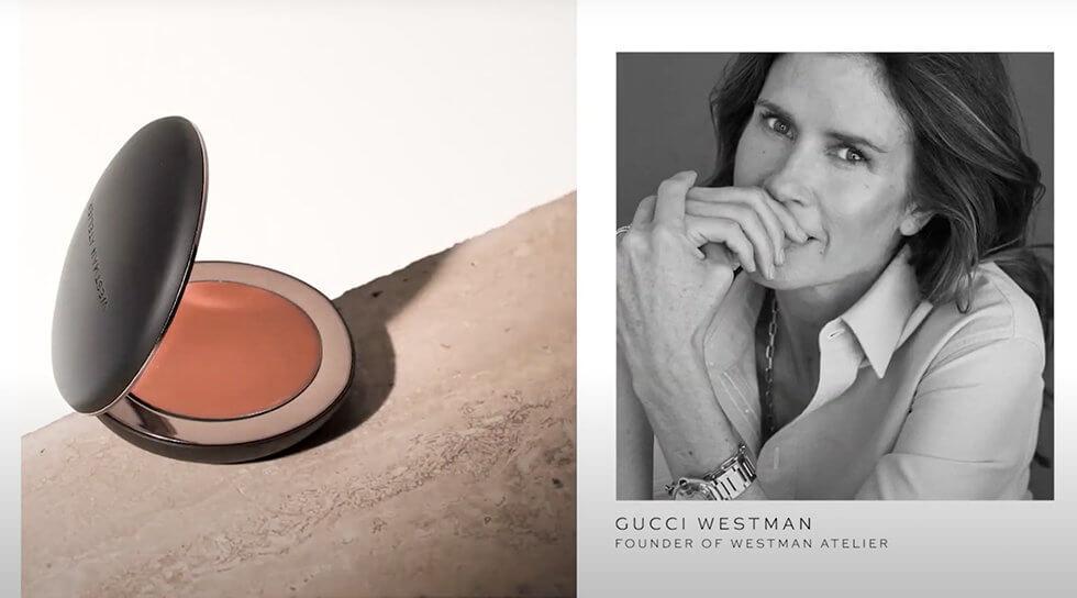 Westman Atelier - Super Loaded Tinted Highlighter - Peau de Pêche