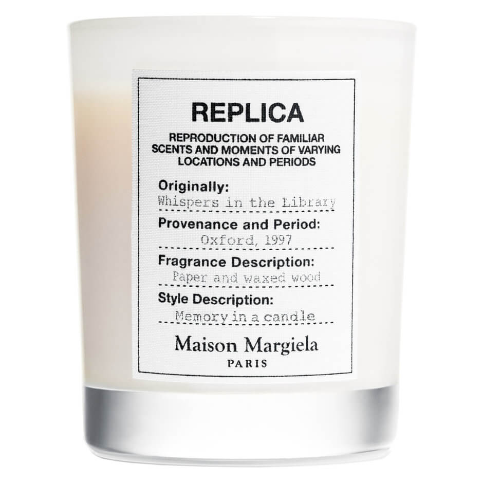 MAISON MARGIELA - Whispers in the Library Candle