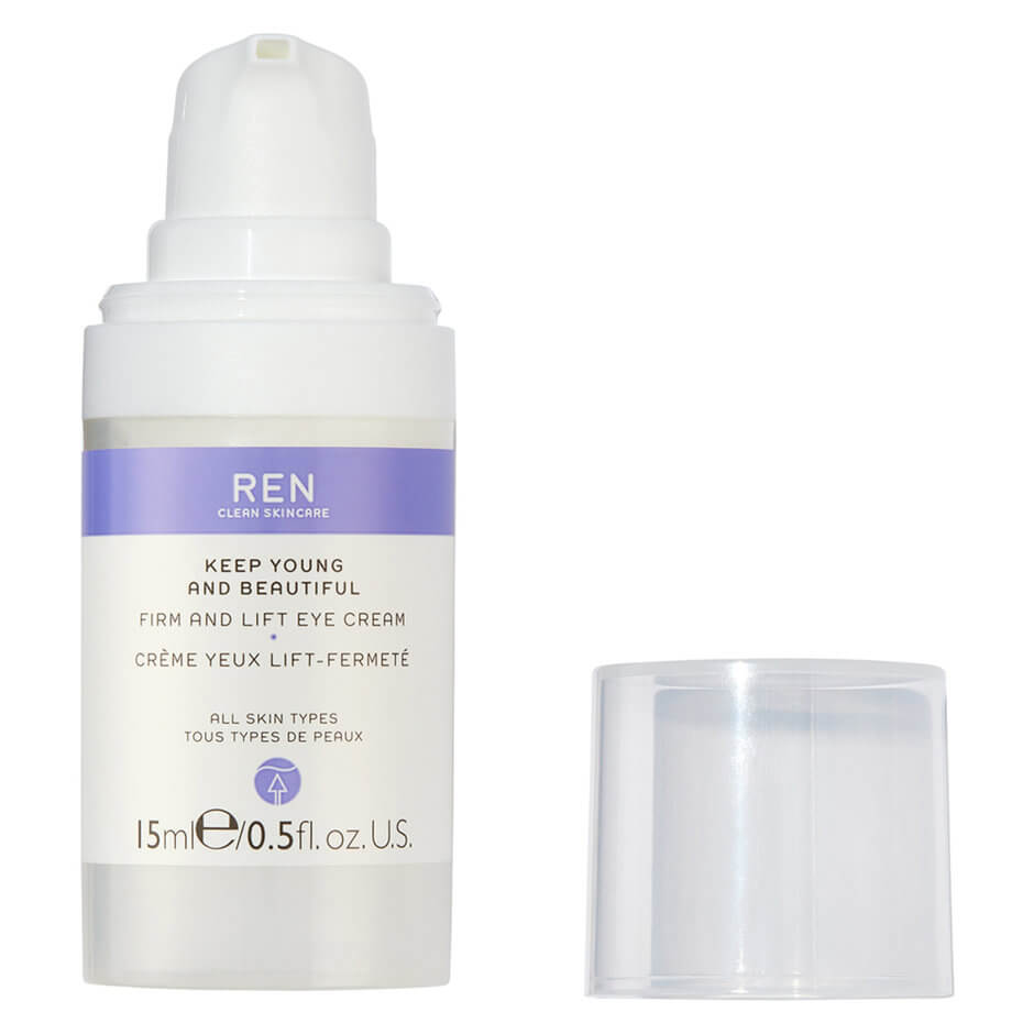 Ren - Keep Young Firming Lifting Eye Cream