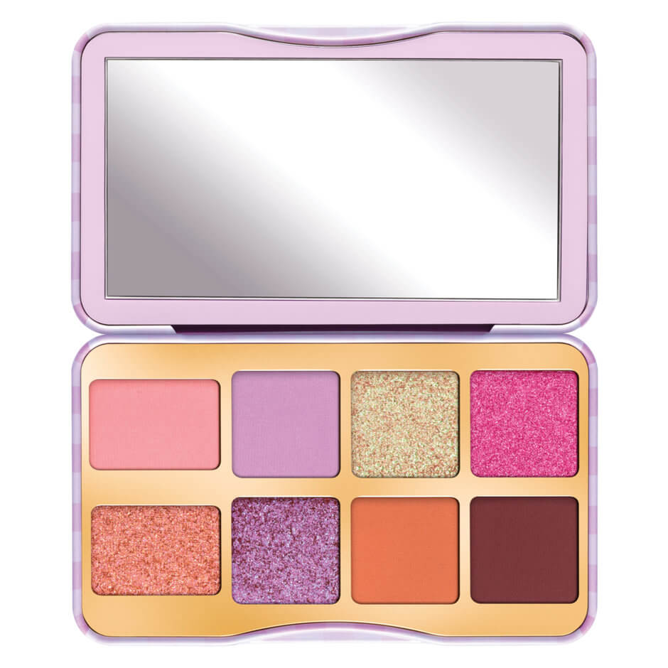 Too Faced - That's My Jam - On-the-Fly Eye Shadow Palette
