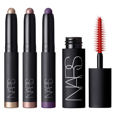 Nars - Shadow Side Eye Set