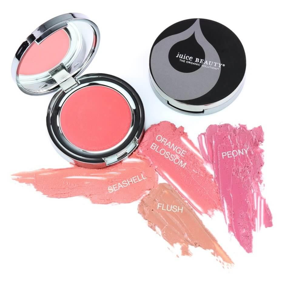 Juice Beauty - Phyto-Pigments Last Looks Cream Blush - Flush