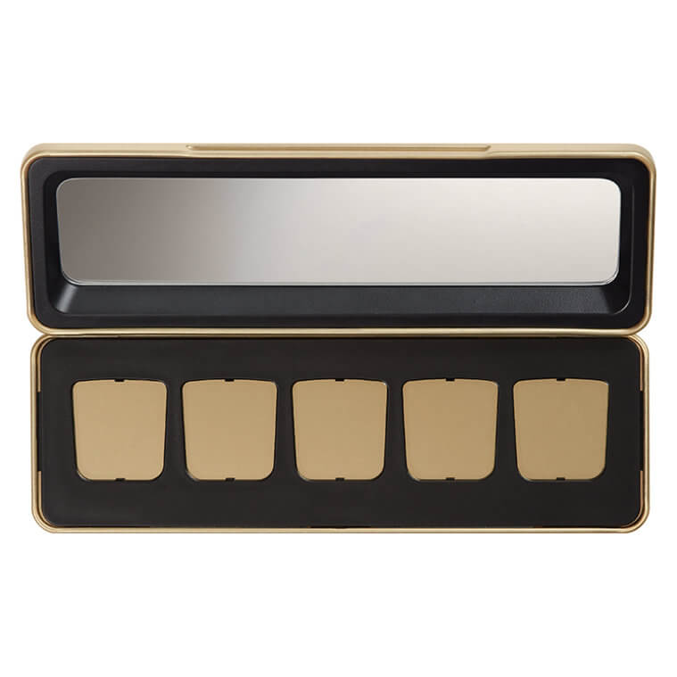 HOURGLASS - Curator Five Shadow Palette