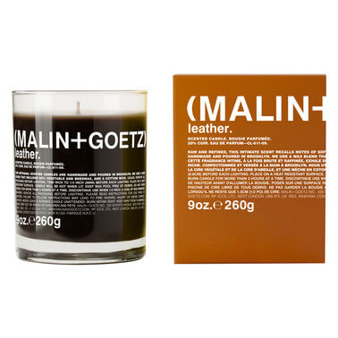 Malin+Goetz - LEATHER CANDLE 260G