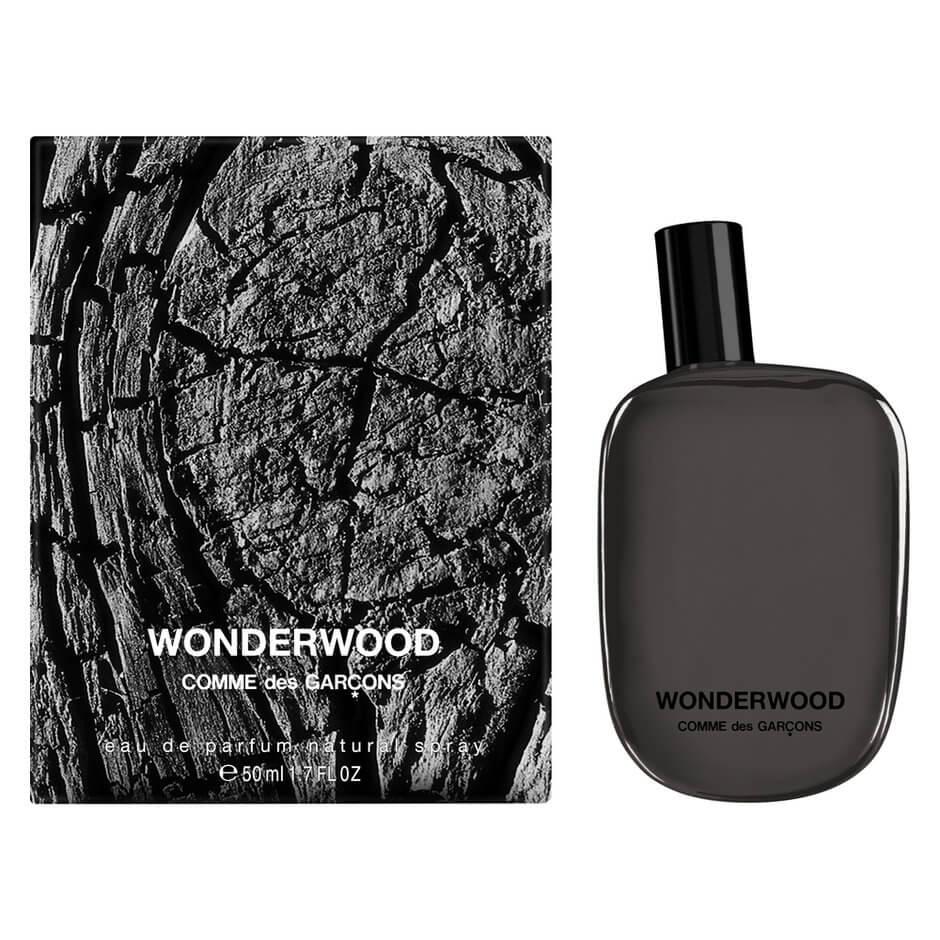 Comme des Garcons - Wonderwood EDP - 50ml