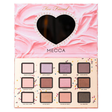 Too Faced - TOO FACED LOVES MECCA