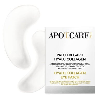 Apot.Care - Instant Radiance Eye Patch