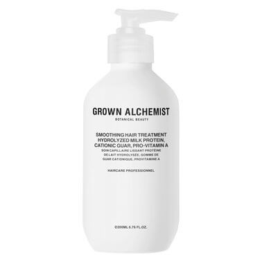 UNKNOWN - SMOOTHING HAIR TREATMENT