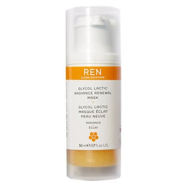 Ren - Glycolactic Radiance Renewal Mask