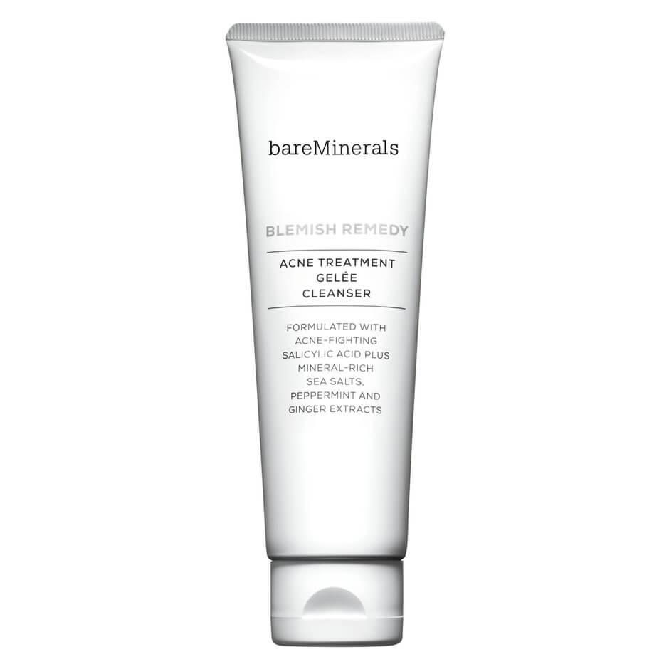 bareMinerals - Blemish Remedy Acne Treatment Gelee Cleanser