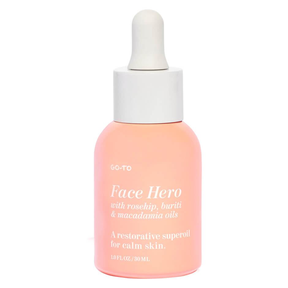 Go-To - FACE HERO 30ML