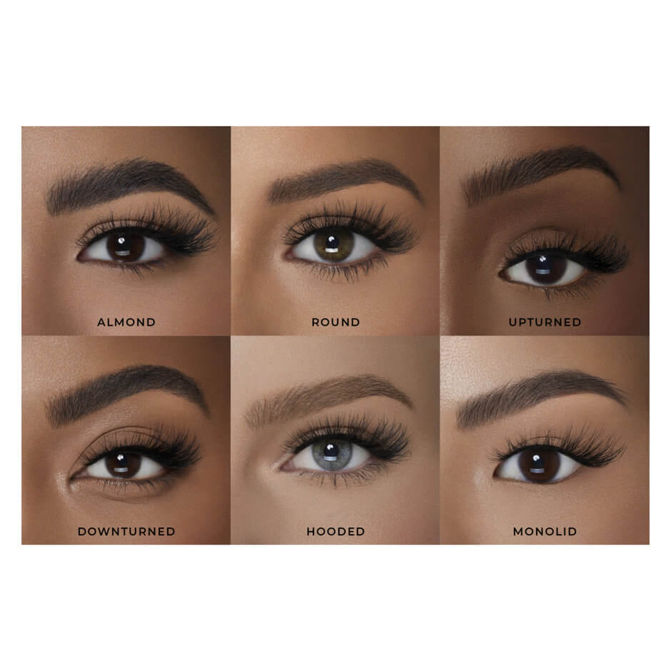 Lilly Lashes - 3D Faux Mink Rome
