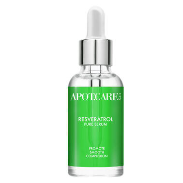 Apot.Care - PURE SERUM RESVERATROL