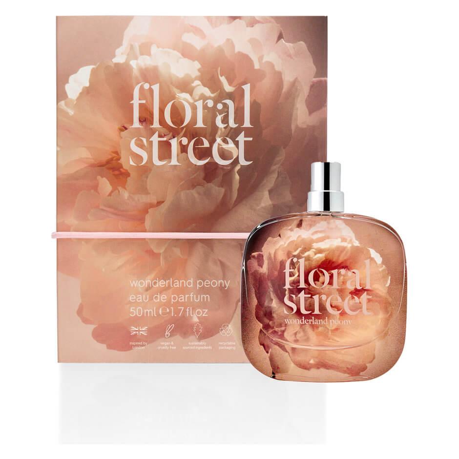 Floral Street - WONDERLAND PEONY EDP 50ML