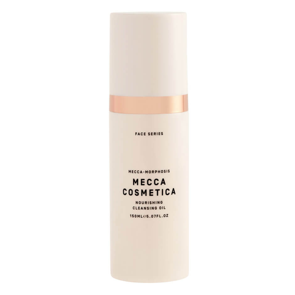 Mecca Cosmetica - NOURISH OIL CLEANSER 150ML