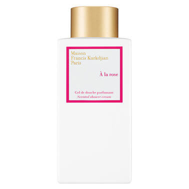 Maison Francis Kurkdjian - À la rose Shower Gel