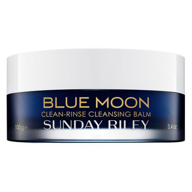 Sunday Riley - Blue Moon Cleansing Balm
