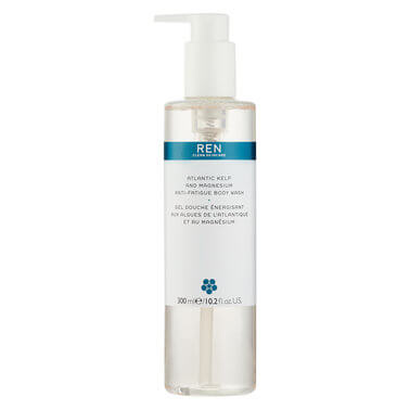 Ren - KELP MAGNESIUM BODY WASH