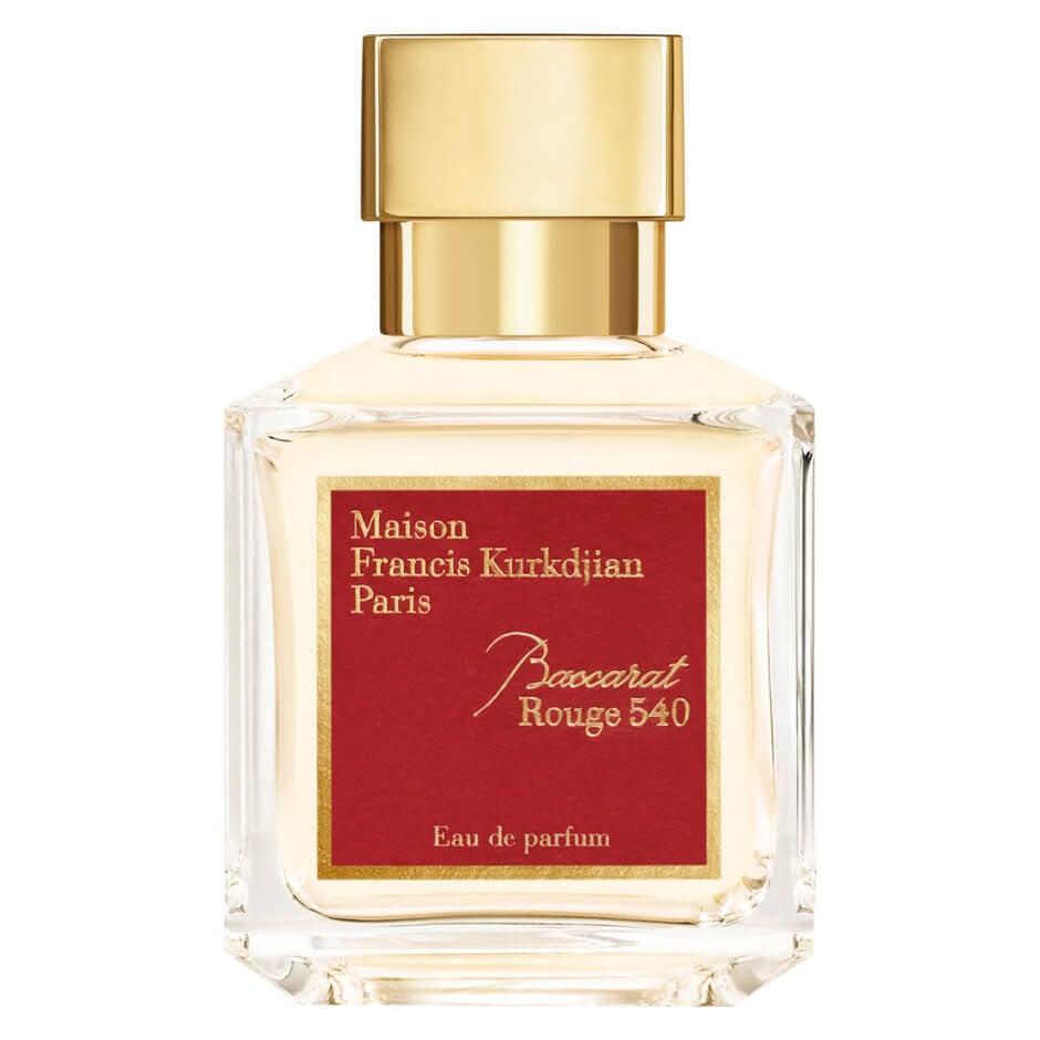 Maison Francis Kurkdjian - Baccarat Rouge 540 EDP