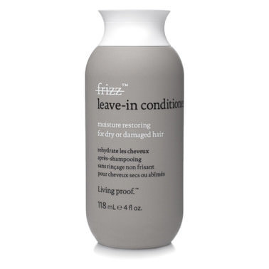 Living Proof - No Frizz Leave In Conditioner