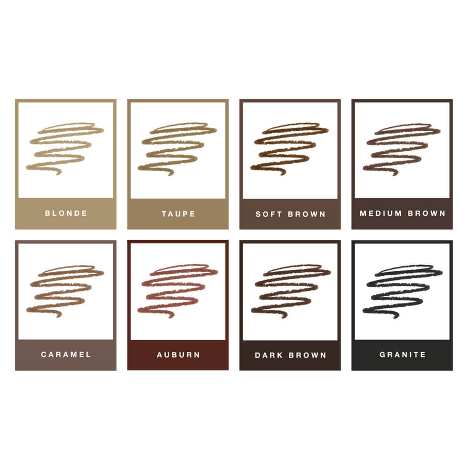 Anastasia Beverly Hills - Perfect Brow Pencil - Blonde