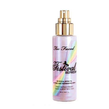 Too Faced - FESTIVAL SPRAY