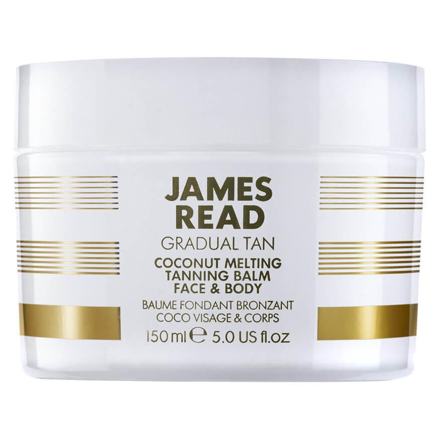 James Read Tan - Coconut Melting Tanning Balm