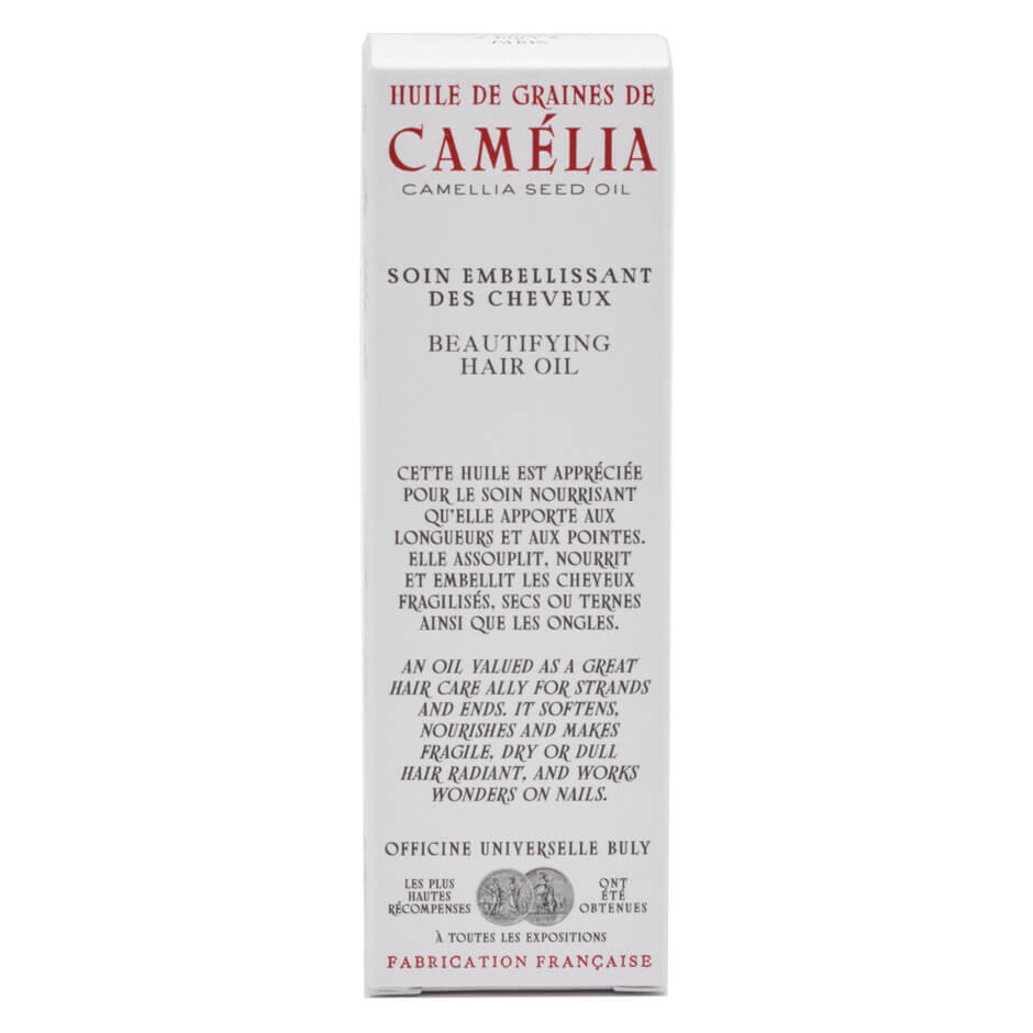Officine Universelle Buly - Camellia seed oil