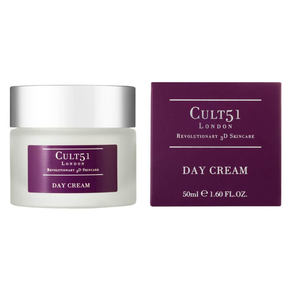 CULT51 - Day Cream SPF 15